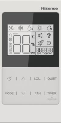 Controller HYXE-S01H-2