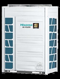 Hi-FLEXi S Series outdoor