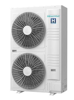 Hi-Smart H Series outdoor 2